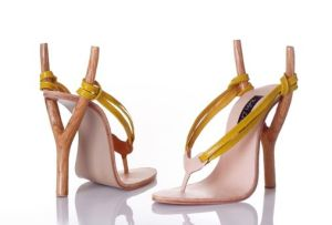 Kobi Levi shoe sling