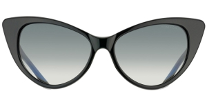Tom Ford Nikita 01B sunglasses